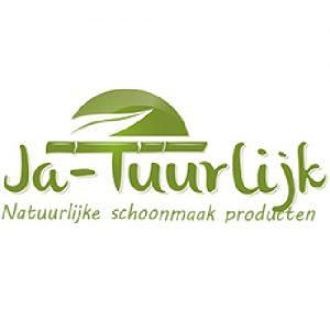 JA-TUURLIJK BIOLOGISCHE REINIGINGSPRODUCTEN