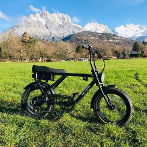 KNAAP e-bike